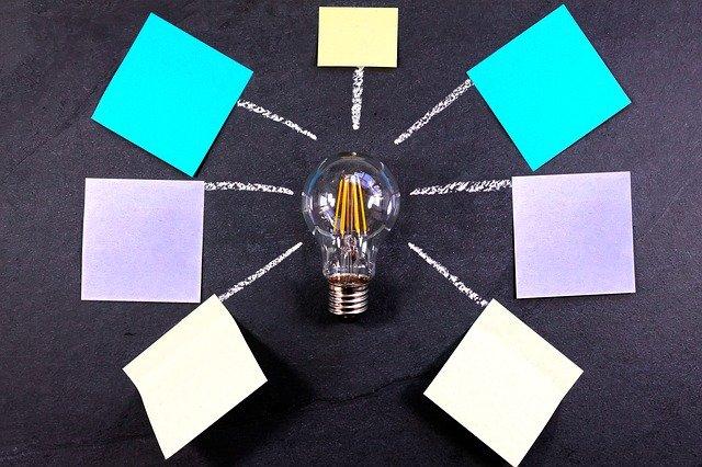 Read more about the article 5 astuces pour développer sa créativité