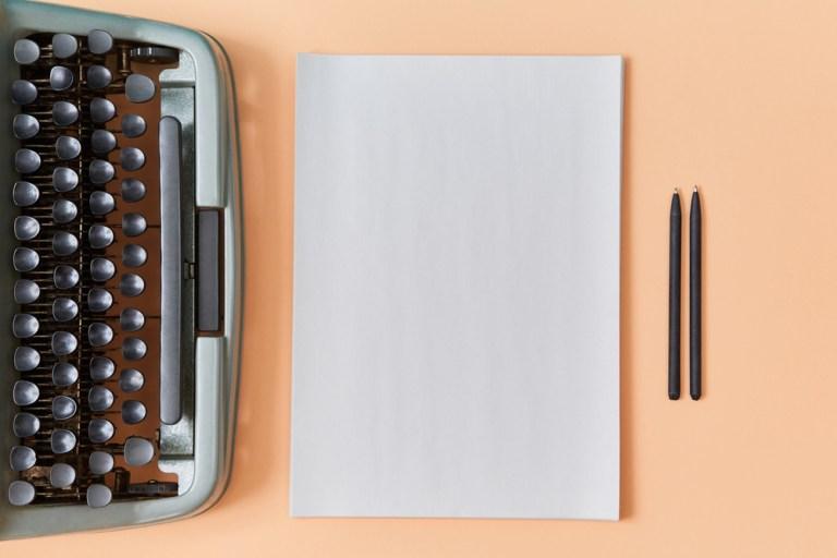 Read more about the article Le concours de la Journée du Manuscrit 2021 est ouvert !