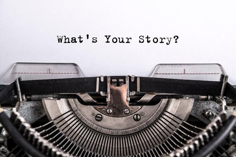 votre histoire est la meilleure histoire