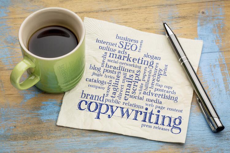 rédacteur web ou copywriter ?