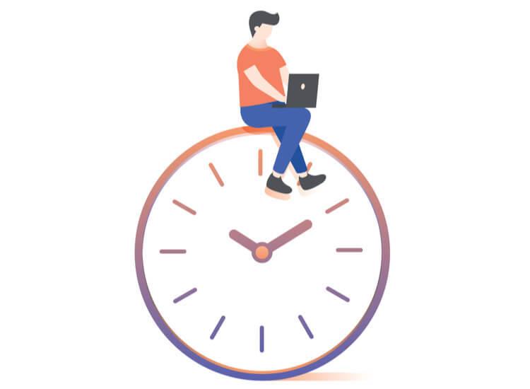 la flexiblitée est de mise avec la formation à distance