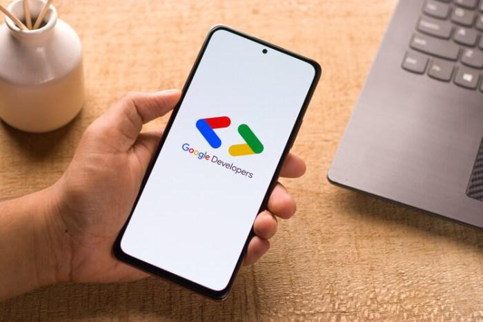 outil Google DevTools