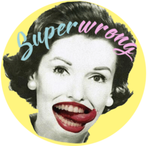 superwrong | maria kn · portfolio