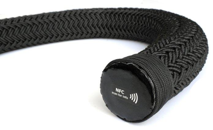 NFC Mooring Rope