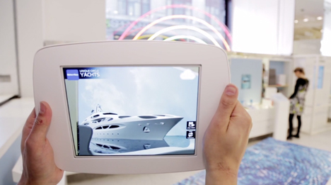 Augmented-reality-demonstratition-at-Dezeens-Imagine-Shop-at-Selfridges_dezeen_11