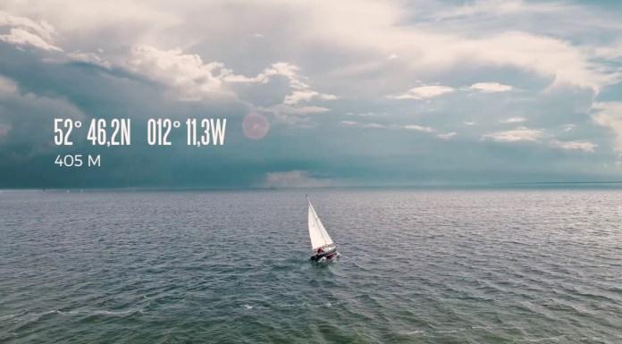 Pan Pan Crew Watch brings ultra-fast overboard alert to superyachts