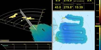 Making the unknown known: What is the new mapping software making navigating through unchartered waters safer?