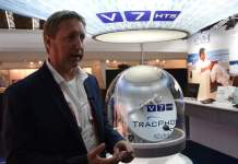 What can KVH's new mini-VSAT Broadband system offer to superyacht customers?