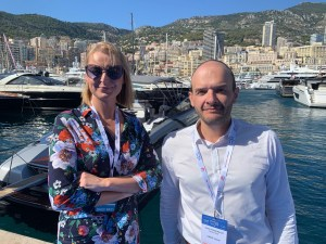 Meet Orbis Yacht throughout 2019