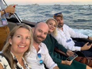Superyacht Technology Team