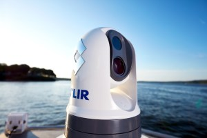 FLIR M300 Superyacht Technology News