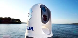 FLIR M300 Superyacht Technology News