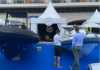 Ribeye at MYS (c) Superyacht Technology News