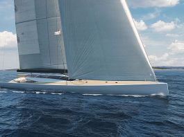 SY200 superyacht concept - photo © Philippe Briand