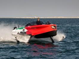 Flying Yacht SYT News