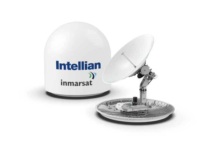 Intellian Inmarsat