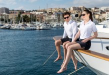 Welfare of Superyacht Crew
