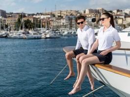 Welfare of Superyacht Crew
