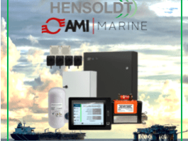 AMI Marine with Hensoldt