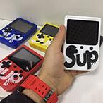 Компактная игровая приставка Sup Gamebox Plus 400 в 1