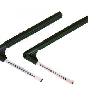Lockrack strait arms