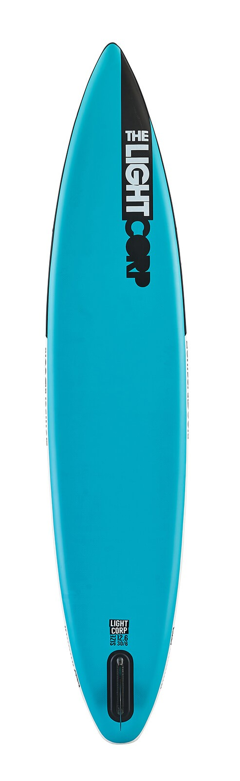 Light Board The Blue MFT Tourer 12'6''