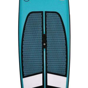 Lightboard Blue MFT Freeride Wide 10'10