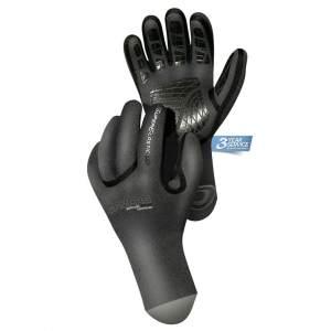 Camaro Seamless Glove