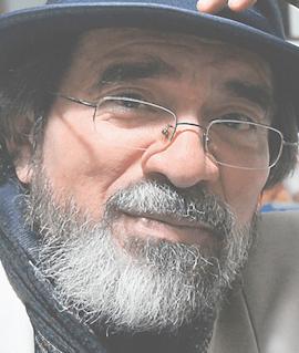 Juan Domingo Argüelles