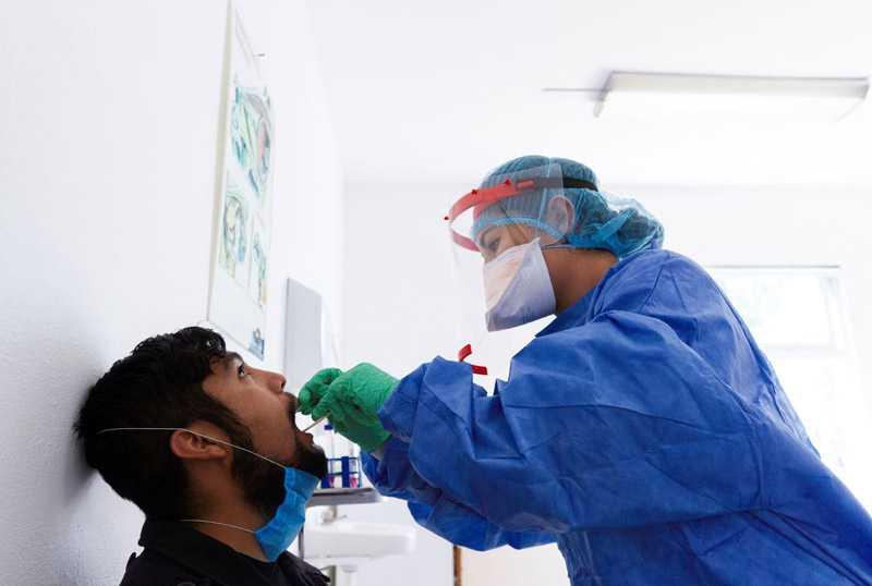 Detecta prueba serológica de UAQ alta exposición de la población al virus SARS CoV-2