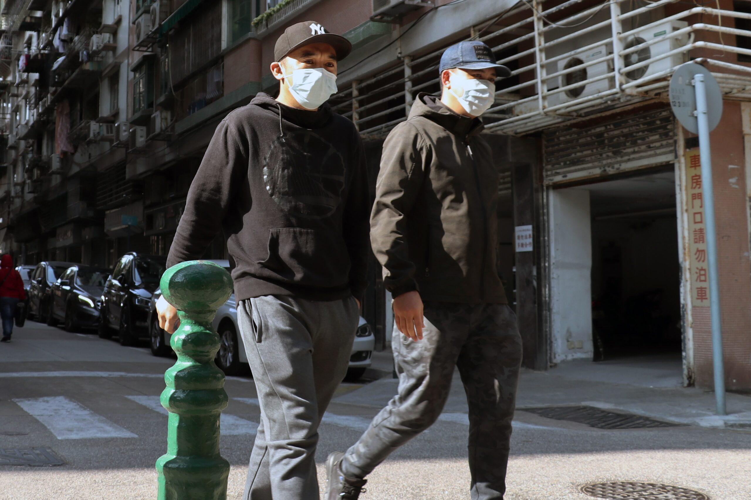Humberto Muñoz La pandemia y sus correlatos