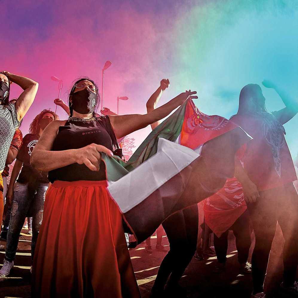 Marion Lloyd Brasil: racismo política y educación