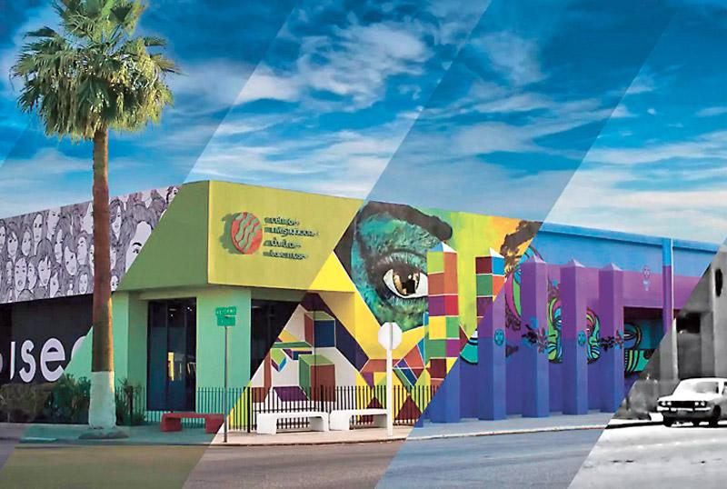 Realiza IIC-Museo de la UABC ceremonia virtual de egreso de Maestría en Estudios Socioculturales 2018-2020
