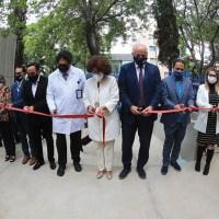 La UAM y la Alcaldía Tlalpan inauguran centro de atención y promoción del desarrollo infantil