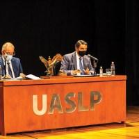 Se aprueban en la UASLP 7 mil 829 lugares para el ciclo escolar 2021-2022