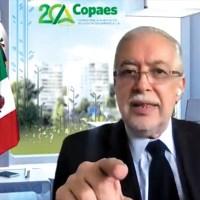 Presentan OEI y Riaces el sello de calidad Kalos Virtual Iberoamericano