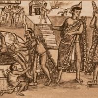 Tlacaélel, el corazón de Quetzalcóatl
