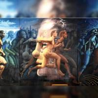 El TecNM en Celaya realiza restauración de acervo artístico