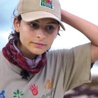 Alumna de la UAM, seleccionada para el proyecto jóvenes embajadores por el clima