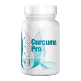 Curcuma Pro flacon 60 tablete