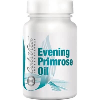 Evening Primrose Oil Calivita flacon 100 capsule