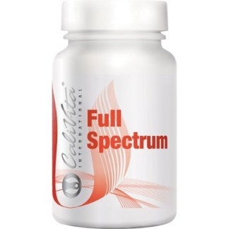 Full Spectrum Calivita flacon 90 tablete