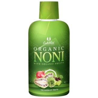 Noni Organic Calivita flacon 946 ml