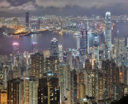 Hong Kong trước tai nạn kép từ biểu tình và coronavirus