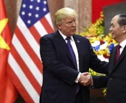 Chính quyền Trump mở cuộc điều tra thương mại chính thức nhắm vào Việt Nam