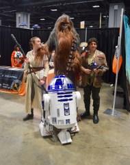 Star Wars Squad