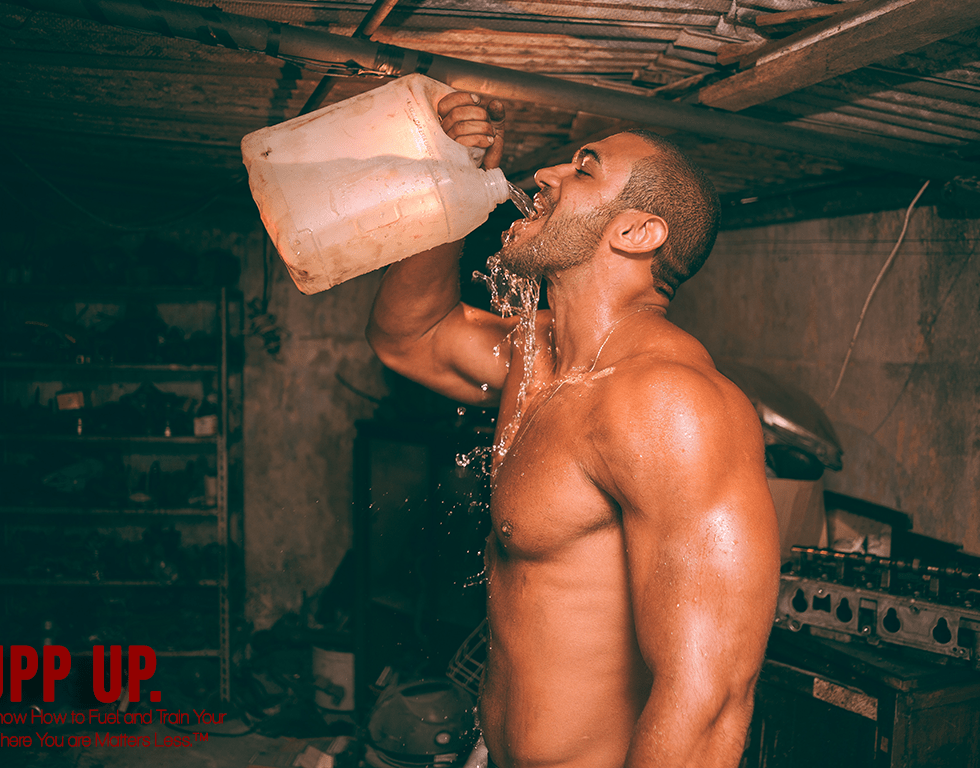 Workout Nutrition DIY The Best Damn Post-Workout Shake You'll Ever Have
