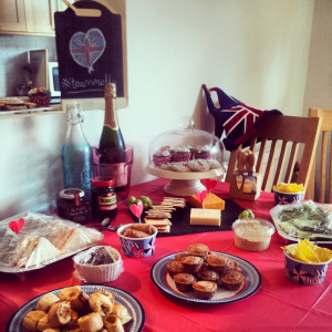 How to throw a Eurovision Party