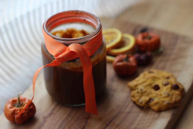 2. Pumpkin Spice Latte