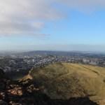 Guide to Edinburgh
